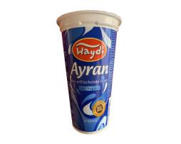ayran-joghurtos ital